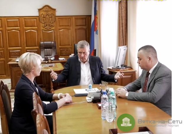 Васильев выступил против транспортной реформы (Видео)
