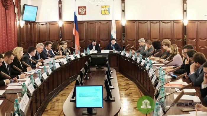 Топ-5 назначений 2018 года в Кировской области