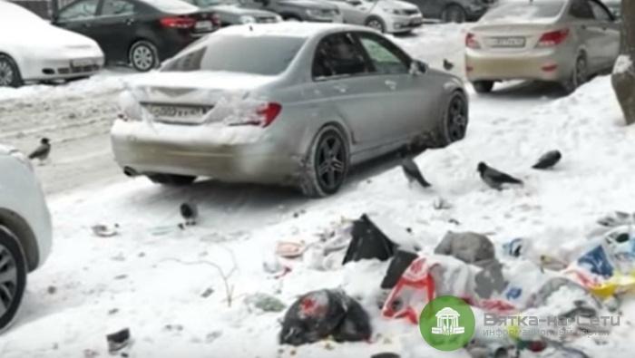 Федеральный канал сравнил Киров с азиатскими трущобами