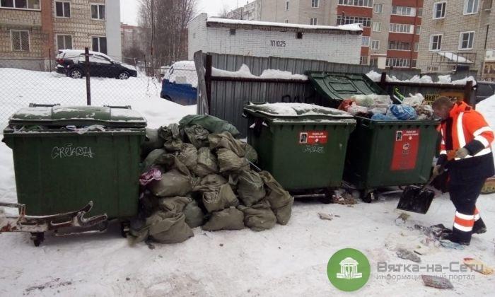 """""""Куприт"""" предлагают платить кировчанам за мусор в рассрочку"""