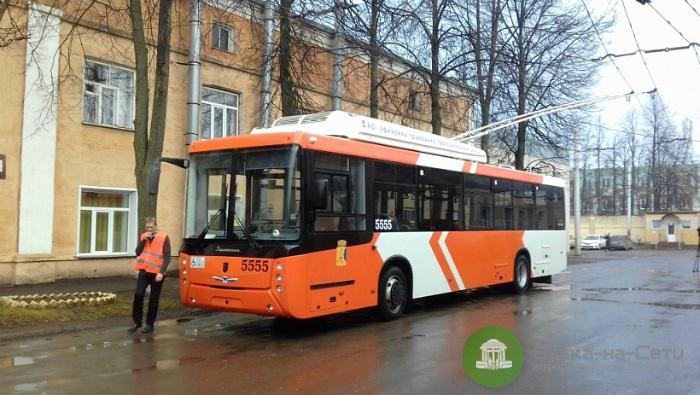 Из-за покупки новых троллейбусов цены на проезд в области могут поднять