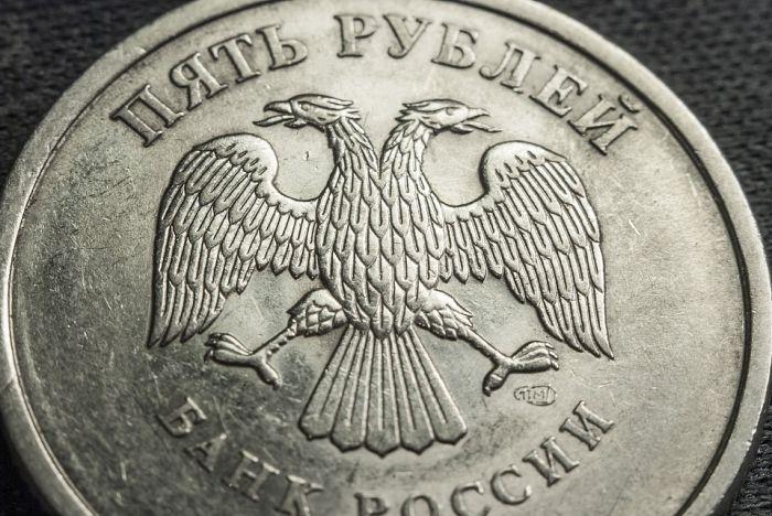 Рубль продолжает тренд укрепления