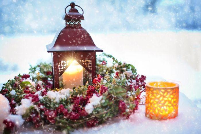 Рождественские традиции: что дарить на праздник?