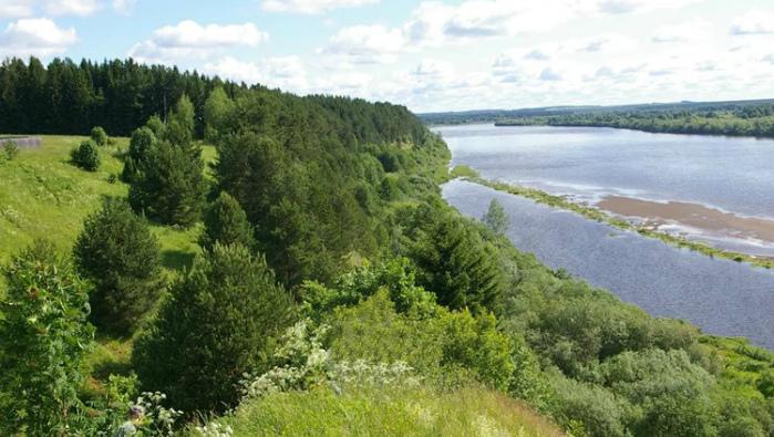 Площадь национального парка «Атарская Лука» будет увеличена до 50 тысяч гектаров