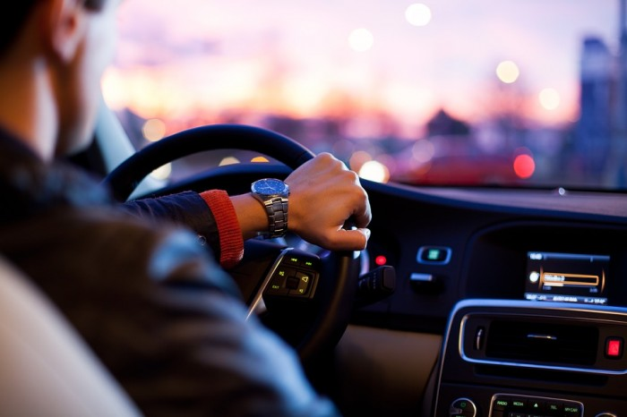 В ПДД внесен термин «опасное вождение»