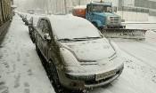 За прошедшую неделю с улиц Кирова эвакуировано более 50 автомобилей