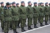 В Верхнекамском районе задержан дезертир, покинувший часть шесть лет назад