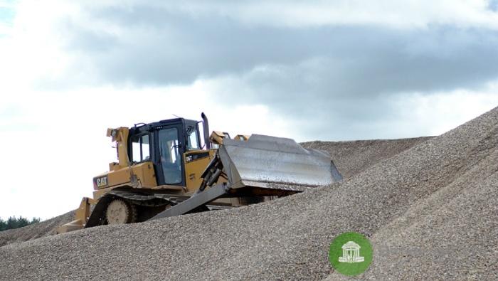 Региональные власти отозвали еще две лицензии на добычу полезных ископаемых