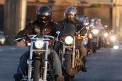 Кировские байкеры закрывают мотосезон