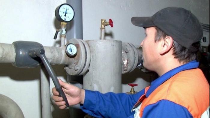 Без горячей воды в Кирове по-прежнему остаются 563 дома