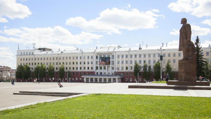 ВятГУ получил госаккредитацию по всем специальностям