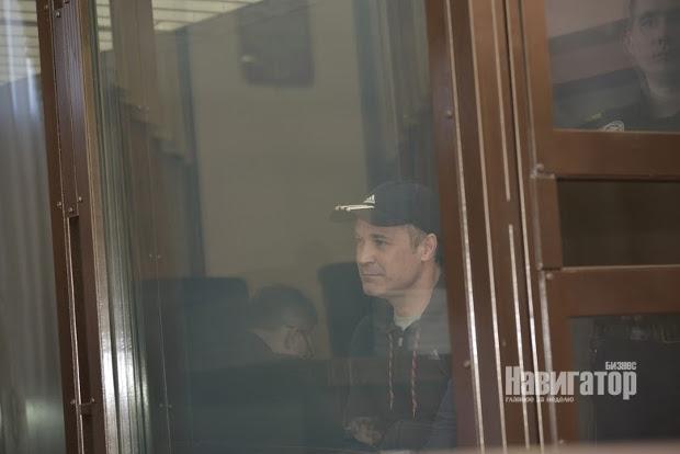 В Кирове начался судебный процесс по делу Михаила Прокопьева