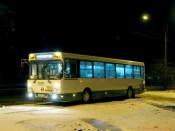 Транспорта в новогоднюю ночь будет больше