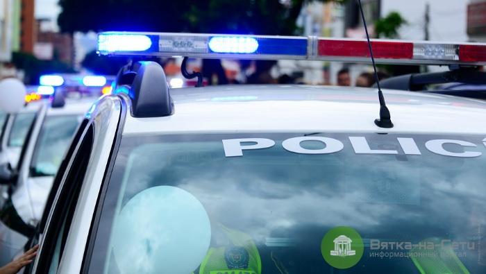 В Белой Холунице пьяного водителя пришлось останавливать стрельбой по колесам