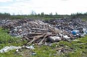 Администрацию Кирова обязали убрать свалку отходов
