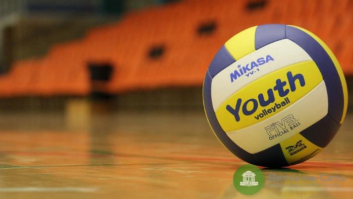 В Кирове планируют построить волейбольный зал за 11 млн рублей