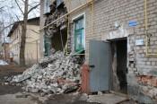 Жители обрушившегося в Лянгасово дома отказались от жилья маневренного фонда