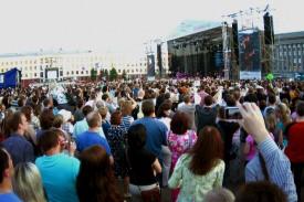 Игоря Саруханова приглашают спеть на 640-летии Кирова