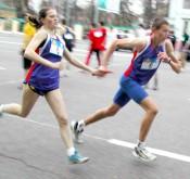 Кировские бегуны перекроют проезд общественному транспорту