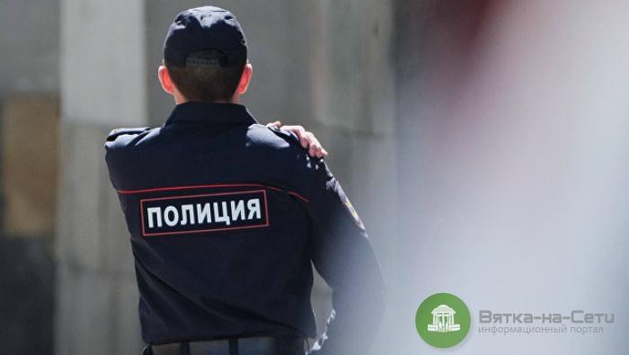 В Омутнинске неизвестные избили и ограбили двоих владельцев магазина