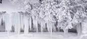 Ударившие морозы унесли жизни двух пенсионерок