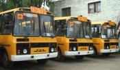 Школам Кировской области подарили 18 новых автобусов