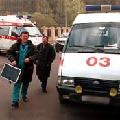 Кареты «Скорой помощи» арендовали у пермских компаний