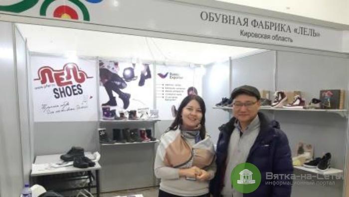 Кировские предприятия увеличат экспорт продукции в Монголию