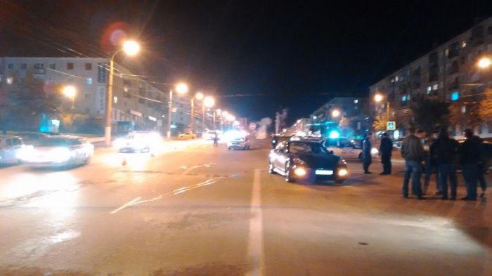 Генпрокуратура взяла наконтроль ход проверки пофакту трагедии сPorshe Panamera
