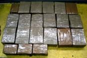 В Кирове поймали наркодилеров с 1,5 килограммами гашиша