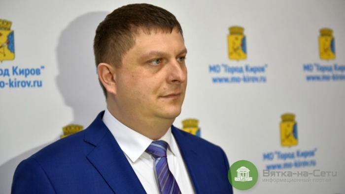 В центре Кирова могут появиться платные парковки