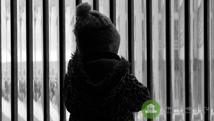 Жительницу Яранска подозревают в истязаниях своего 7-летнего сына