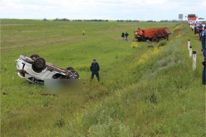 За выходные на дорогах области погибли три человека