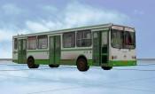 Третьеклассник не садился в автобус №46