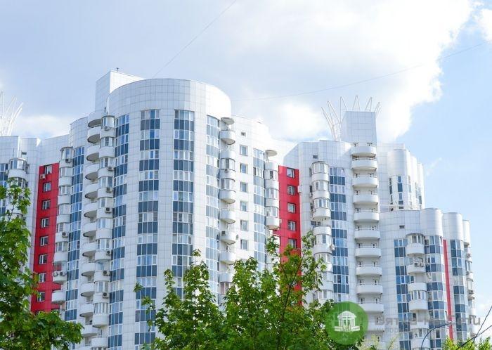ЖК Некрасовка - квартиры в престижном районе Подмосковья