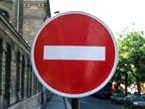 Улицы Дзержинского и Р.Юровской закрывают для транспорта