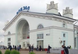 Иммигрант набрасывался с ножом на пассажиров кировского вокзала