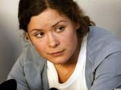 Мария Гайдар скрывает свою кировскую любовь
