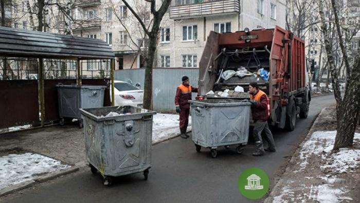 Плату за мусор с квадратного метра будут брать только в Кирове и Кирово-Чепецке
