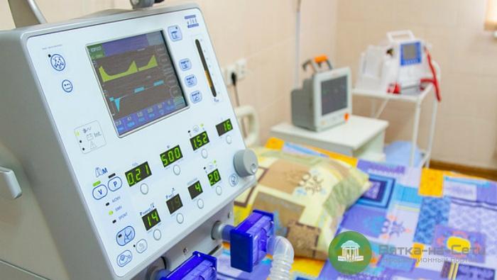 Городскую больницу № 5 оснащают оборудованием экспертного класса