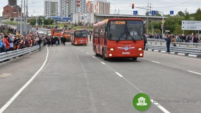 В Кирове наградят шесть человек за строительство путепровода в Чистых Прудах