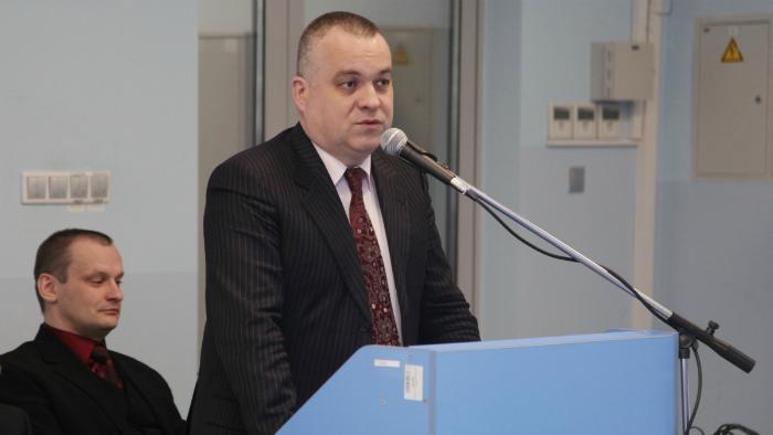 Кировская администрация изменит свою структуру