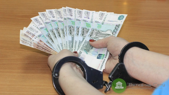В Омутнинске менеджер банка присвоила себе 100 тысяч рублей вкладчиков