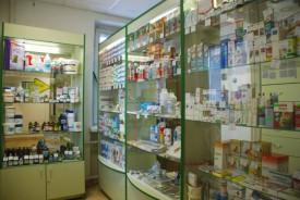 Прокуратура наказала городскую аптеку за нарушение правил хранения наркотических веществ