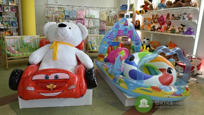 Развлекательный центр в «Детском мире» откроется 17 ноября
