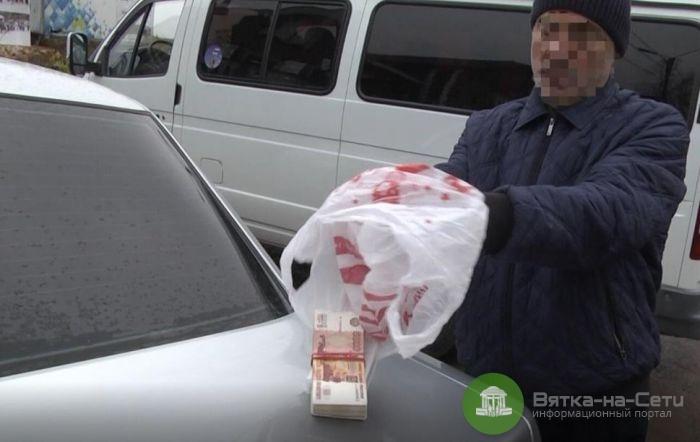 Кировчанин пытался выманить у сестры осужденного 3 млн рублей за помощь в изменении обвинения