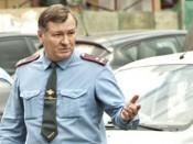На бывшего начальника ГИБДД Александра Усцова завели уголовное дело