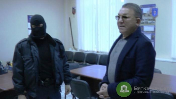 Леонида Яфаркина подозревают в отмывании 85 миллионов рублей