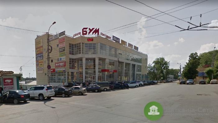 В Кирове закроют ТЦ «БУМ» рядом с вокзалом