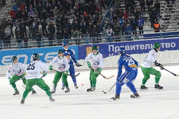 Стадион «Родина» стал областной площадкой подготовки юных кировских спортсменов